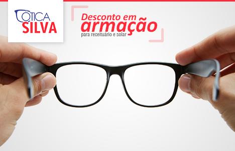 Válido para óculos de grau ou solar! Compre qualquer marca disponível na  loja, inclusive da Orla Bardot. facf802592